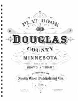 Title Page, Douglas County 1886